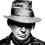 Neil Young new album