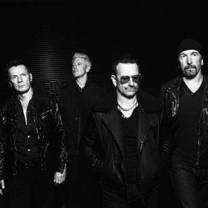 U2 new music format