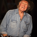Billy Joe Shaver, Long in the Tooth, Americana Music Festival, Americana Music Association, AMA