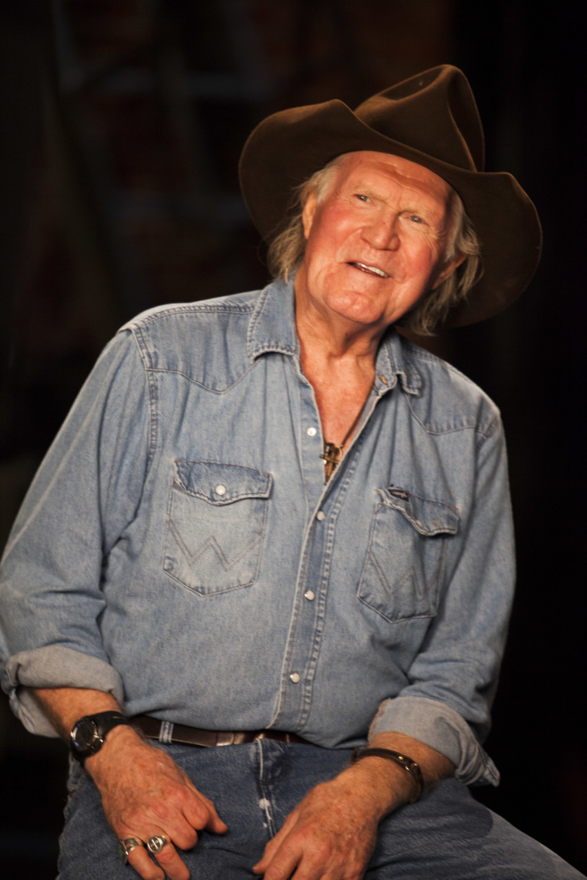 billy joe shaver - photo #31
