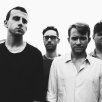 Cymbals Eat Guitars Phoenix