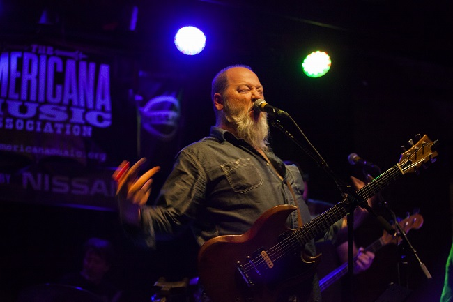 Kevin Russell, Shinyribs, AMA, Americana Music Festival