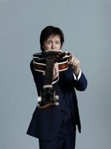 Paul McCartney tribute album