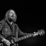 Tom Petty and the Heartbreakers, Steve Winwood, Madison Square Garden