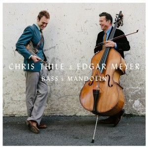 bass and mandolin, chris thile, edgar meyer, wnyc soundcheck