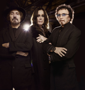 Black Sabbath new album