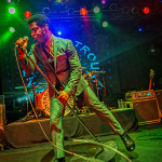 Vintage Trouble, Highline Ballroom