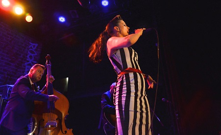 Imelda May Talks New Album