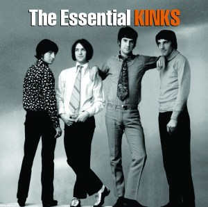 Legacy Recordings, The Kinks, The Essential Kinks