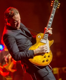 Joe Bonamassa Back with New Album