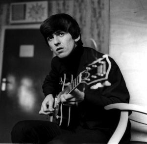 George Harrison Conan