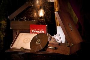 Paramount Records, Revenant Records, Third Man Records, The Rise and Fall of Paramount Records, Jack White, John Fahey, Skip James, Son House