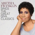 Aretha Franklin new album