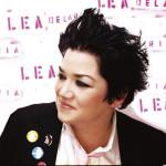 Lea DeLaria Bridge School Jazz Fest