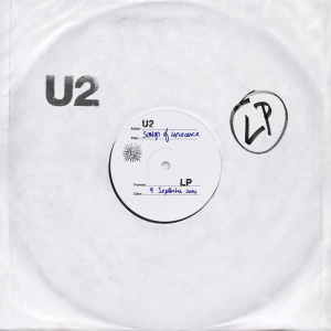 Songs of Innocence, U2, Apple