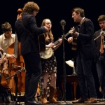 Milk Carton Kids, Sarah Jarosz, The Egg