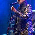 Bryan Ferry, the Rondells, Beacon Theatre, Roxy Music, Avonmore