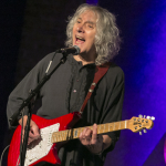 Albert Lee & Cindy Cashdollar
