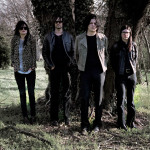 The Dead Weather, Jack White, Alison Mosshart, Buzzkill(er), Third Man Records