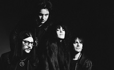 Hear New Single From Jack White's The Dead Weather