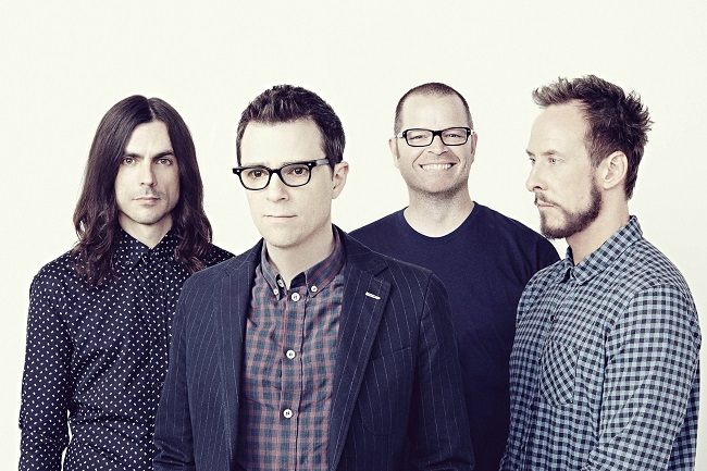 Weezer, Rivers Cuomo, Everything Will Be Alright In The End