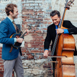 Chris Thile and Edgar Meyer