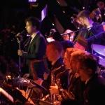 Jamie Cullum, Blue Note, Interlude