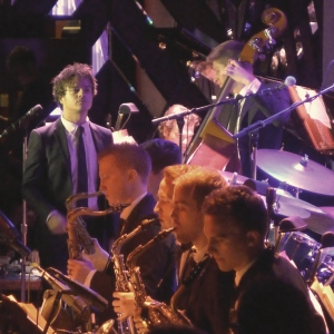 Jamie Cullum, Madison Square Garden, MSG