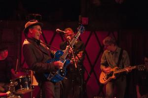Jim Keller, Rockwood Music Hall