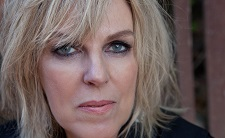 Lucinda Williams' New Album