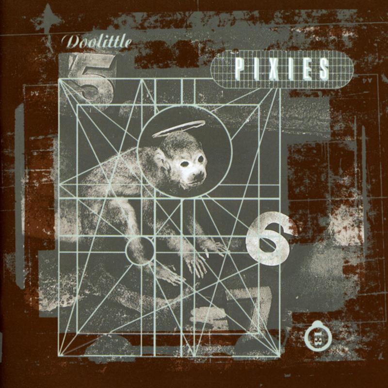 Doolittle dei Pixies compie 25 anni