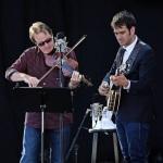 Noam Pikelny, Stuart Duncan, Rockwood Music Hall