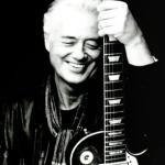 Jimmy Page Led Zeppelin reunion