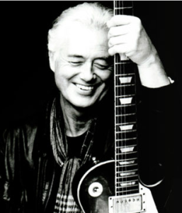 Jimmy Page Led Zeppelin reunion