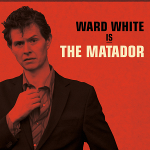 Ward White, Ward White is the Matador, Alphabet of Pain