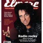 Alice Cooper, Elmore Magazine