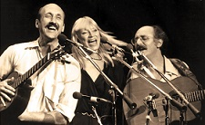 Hear Previously Unreleased Peter, Paul and Mary Track