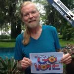 Gregg Allman, Allman Brothers, Allman Brothers Band, #govote