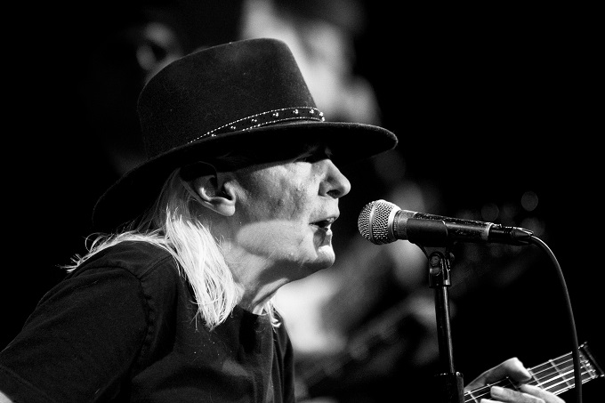 Johnny Winter, Paul Nelson, Johnny Winter Remembrance, Winterfest