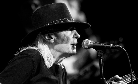Johnny Winter's Producer/Manger/Friend On The Late Blues Great's Legacy And The New Shows In His Honor