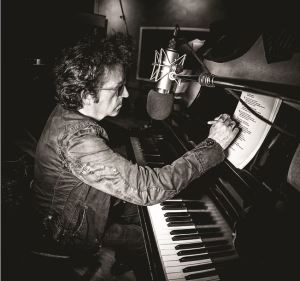 Willie Nile, If I Was A River, Gloryland