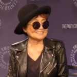 Yoko Ono Infinite Universe at Dawn, Yoko Ono, John Lennon, Anthony DeCurtis, The Paley Center,