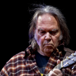 Neil Young Vinyl Revival fashion statement