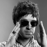 Noel Gallagher Arctic Monkeys