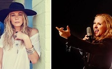 LeAnn Rimes and Melissa Etheridge Discuss New Albums