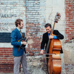 Chris Thile, Edgar Meyer