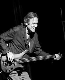 Jack Bruce: The Music Lives On