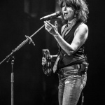 Chrissie Hynde, Beacon Theatre, Stockholm, the Pretenders