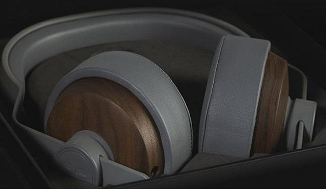 Grain Audio, Grain Audio OEHP, Grain Audio Solid Wood Over Ear Headphones, Wood headphones
