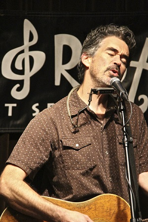 Slaid Cleaves, Hotel Congress, Rhythm & Roots